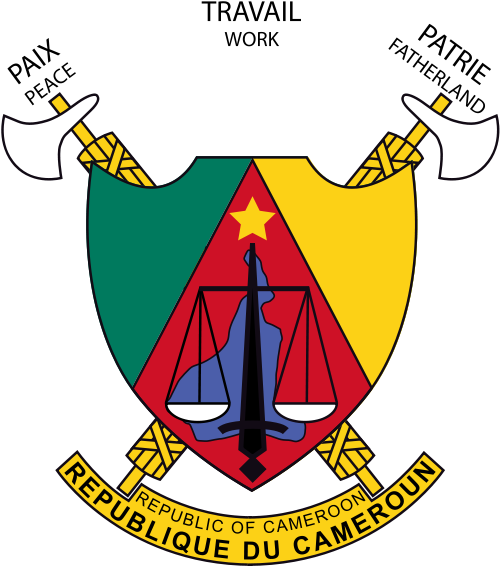 coatofarms_cameroon