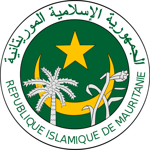coatofarms_mauritania