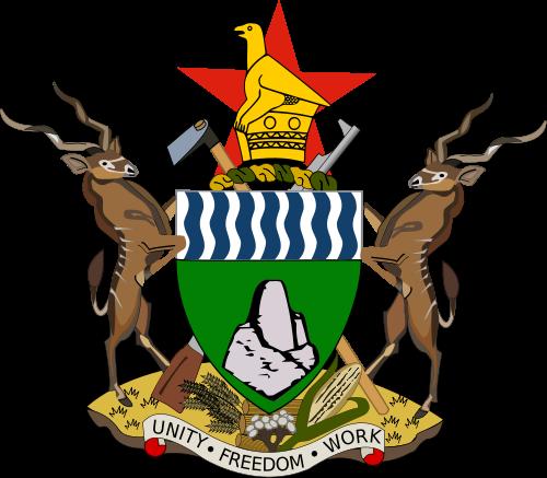coatofarms_zimbabwe