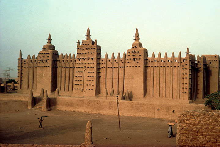 Mosque 11