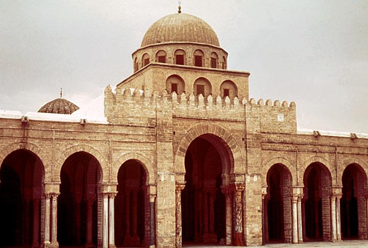 Mosque 13