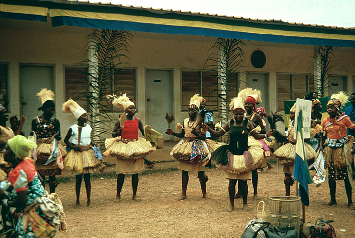an overview of the cultural diversity of nigeria Cultural workers and these bodies are given government recognition and assistance to a large extent nigeria has bilateral and multilateral relationships with several countries which enhances the exportation and promotion of her cultural diversity.