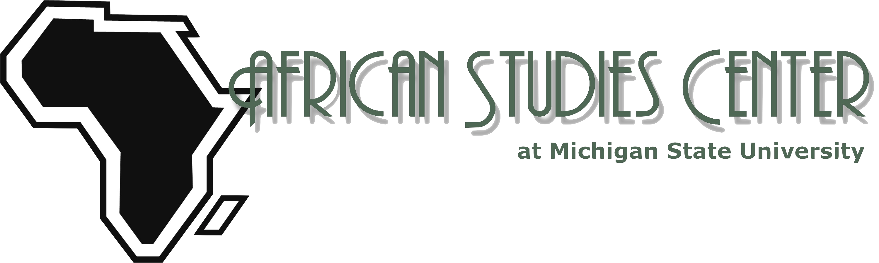 African Studies Center logo