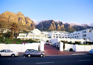 Apartment Complex, Cape Town