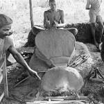 Blacksmiths at Work