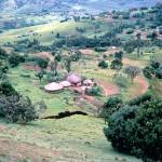 Burundi Homesteads