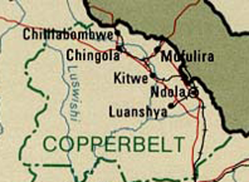 Copperbelt Zambia
