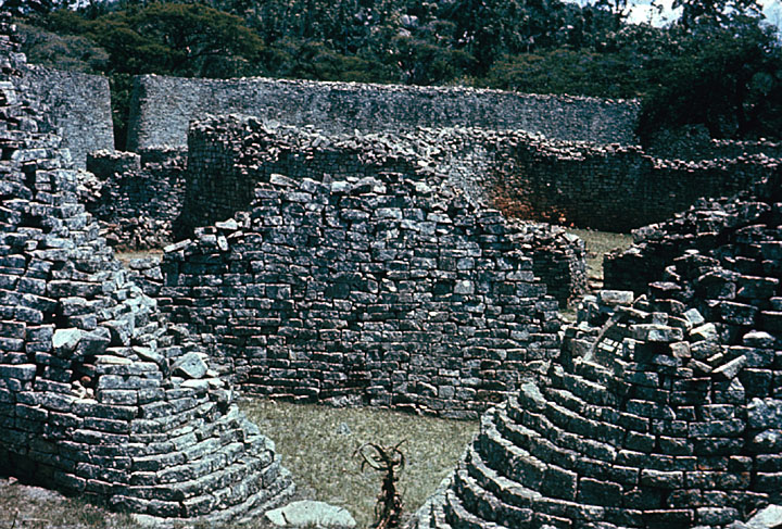Module seven a activity four exploring africa great zimbabwe ruins sciox Image collections
