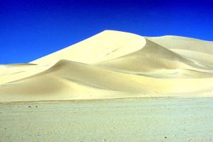 Algerian Dunes