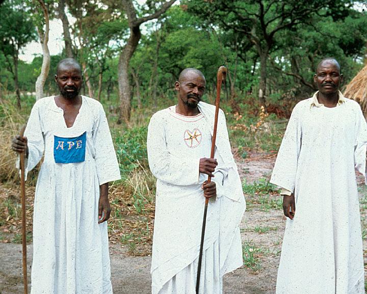 Apostles of Johane Marauke
