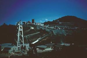 Asbestos Mine Swaziland