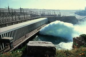 Aswan Dam 2