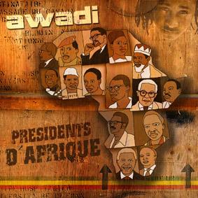 Awadi Album