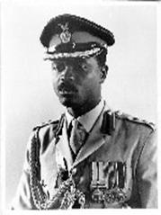 Brigadier Afrifa