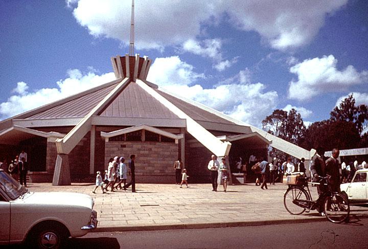 Catholic Church Nairobi