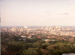 City of Durban, Coastal Plain