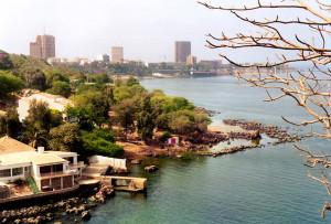 Dakar Bay