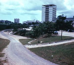 Dar es Salaam University