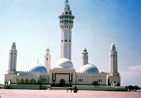 Grand Mosque of Touba