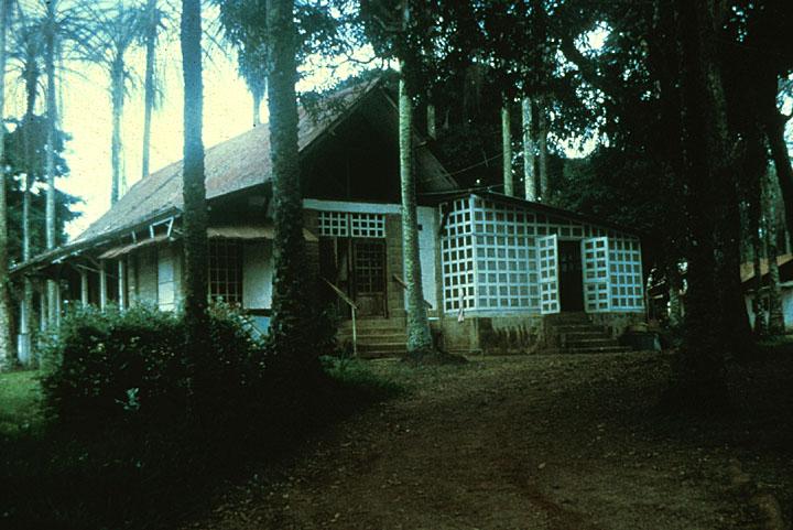 Hospital Lambere