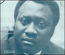 Joseph Kabasele