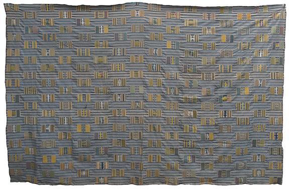 Kente Cloth Sample 1