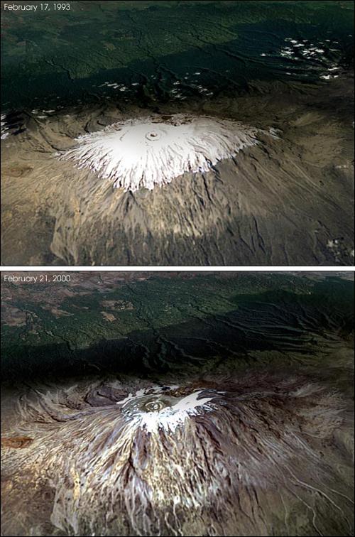 Kilimanjaro Craters 2