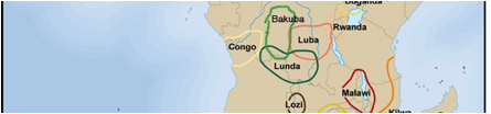 Kingdoms of Central Africa