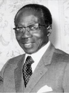 Leopold Senghor family tree