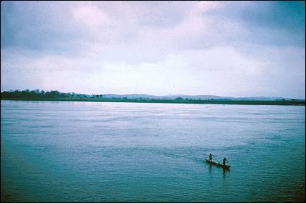 Malebo Pool