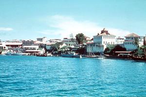 Mombasa Port
