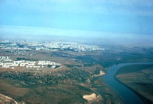 Moroccan River