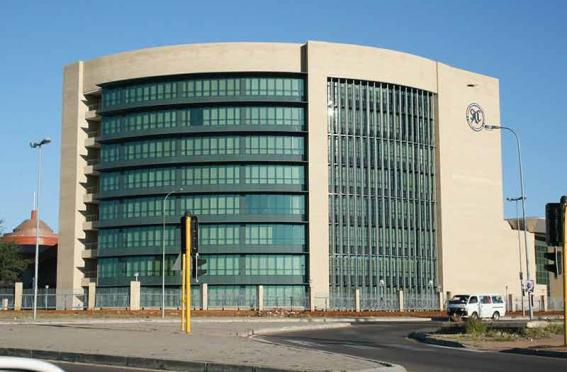 SADC Headquarters