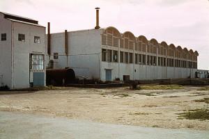 Tunisian Olive Oil Refinery