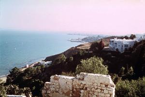 Tunisia's Mediterranean Cost