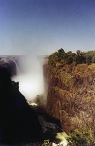 Zambezi River Gorges