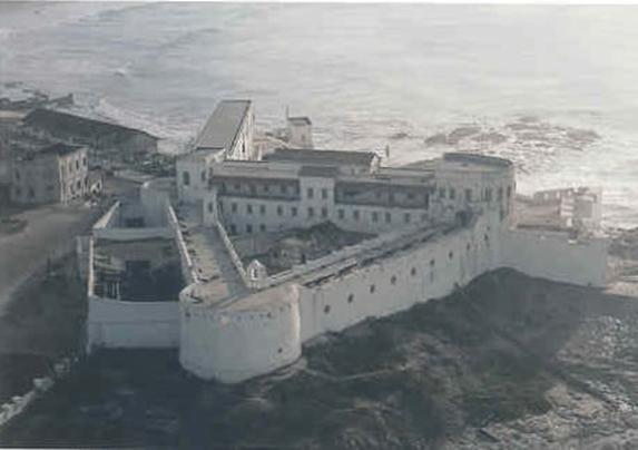 Cape Coast Castle 2
