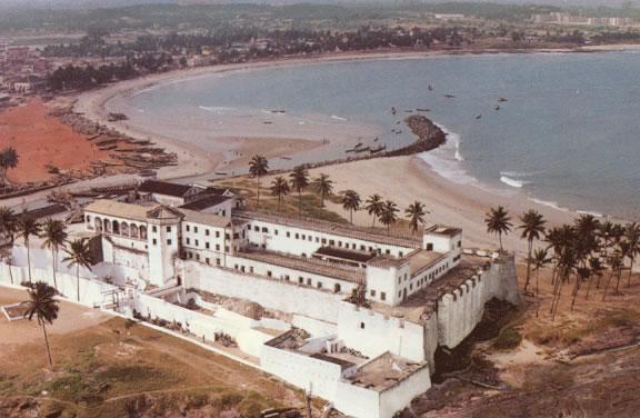 Elmina Castle 2