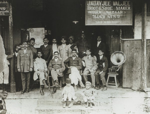 Indian owned shop