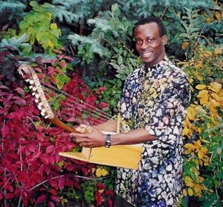 Osei Kwame