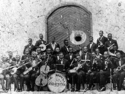 Winneba Orchestra