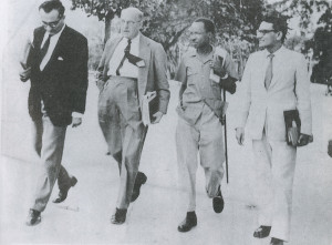 jhaveri and nyerere