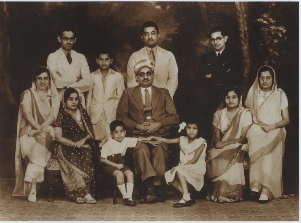 karimjee family