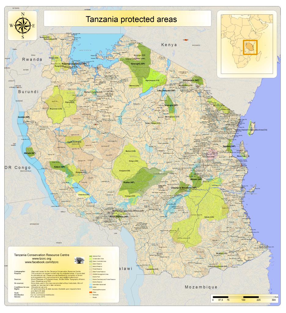 tanzania_protected_areas_2010