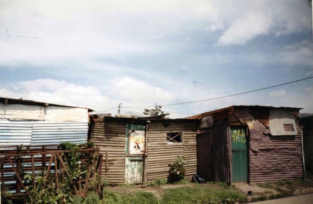 Duncan Village