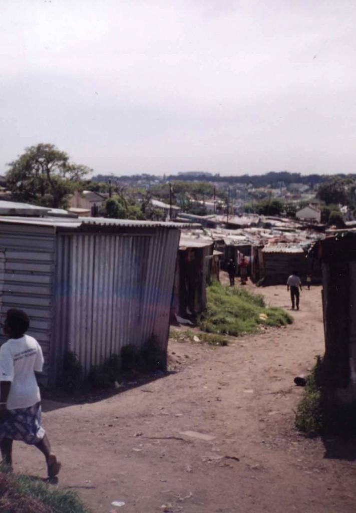 Duncan Village 2
