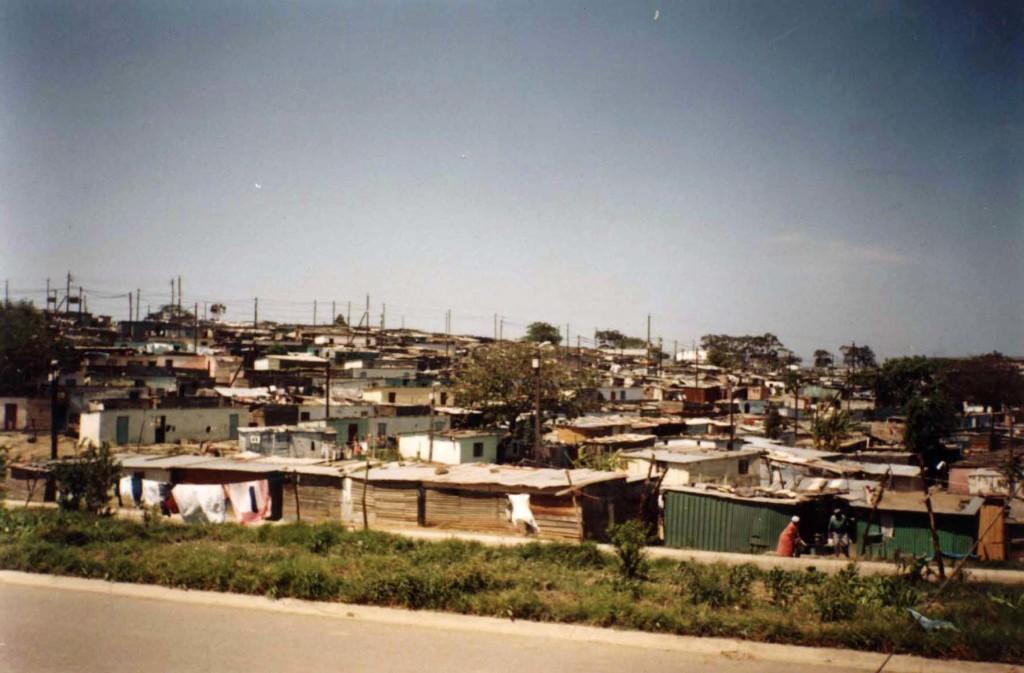 Duncan Village 3