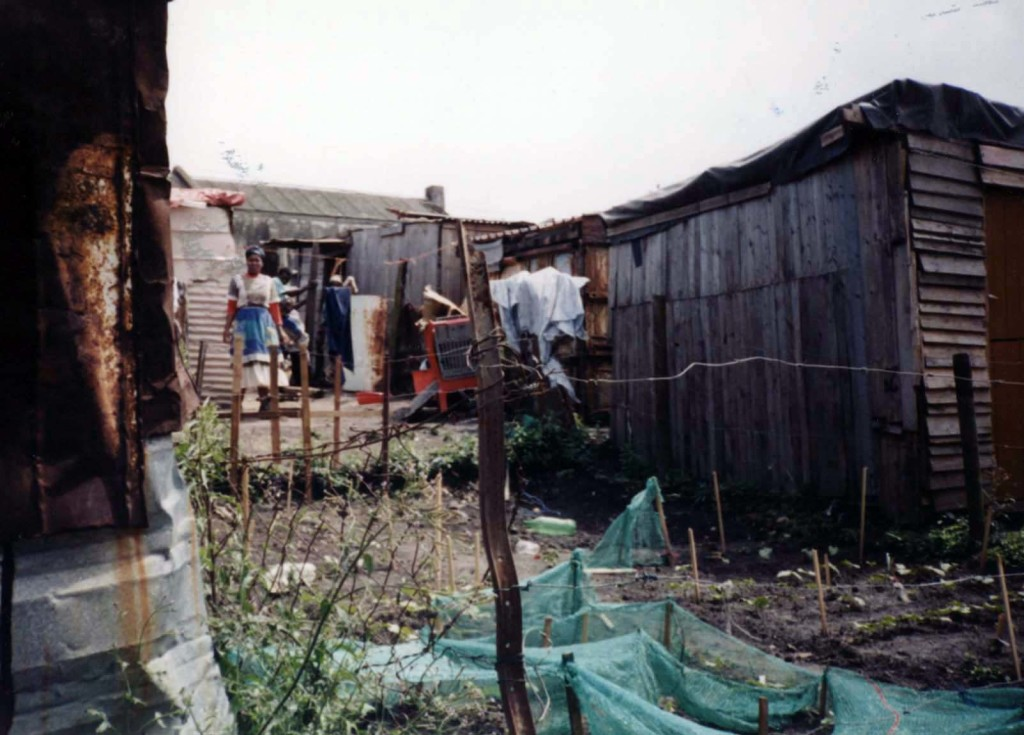 Duncan Village 5
