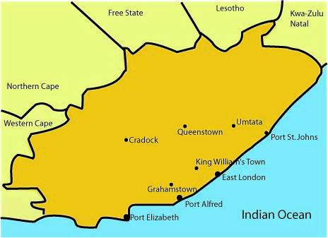 Eastern_Cape_Map pre name change