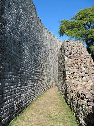Great Zimbabwe Parallel Passage
